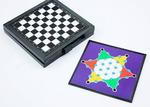 Настольные игры 7 в 1 (шахматы, шашки и проч.)