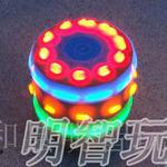 Волчок лазерный заводной (1 лазер)