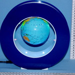 Светильник-глобус Магнитное поле Земли
