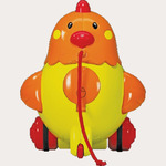 Каталка курочка /25061/Lullababy
