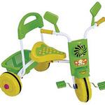 Велосипед трехколесный / Игралли