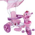 Велосипед трехколесный Утенок/ Игралли