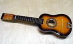 Гитара со струнами, 23 дюйма /РТ